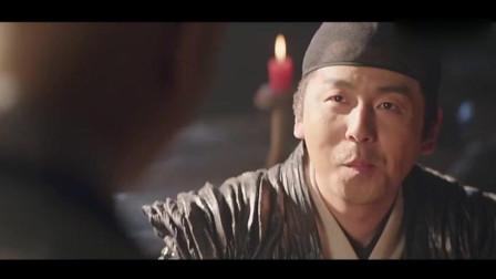 雷佳音这段戏演技爆表了,红豆米饭咸菜条吃出了大餐的感觉
