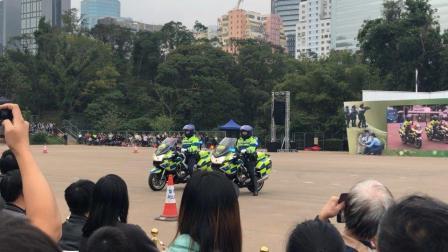 香港警队之护卫队