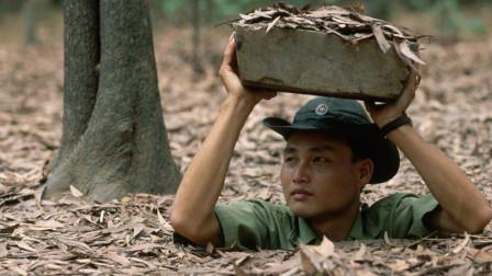 """越南有个入口不到一米的地洞,地下却是""""繁华世界"""", 曾让美国人头疼"""