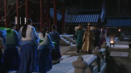 皇后惩治后宫妃子,不料引起了皇太后的不满!