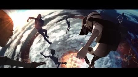 英雄联盟S4全球总决赛主题曲由Imagine Dragons与Riot Games共同献声《Warriors》MV