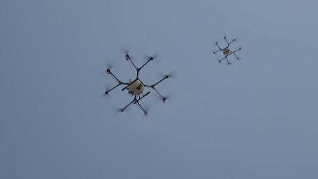 泰国派无人机对抗雾霾 遭民众质疑无效