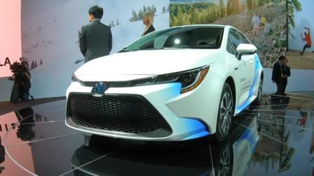 全球最畅销车的一次认真大换代!-大家车言论出品
