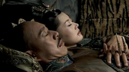 大清风云:服毒之事是多尔衮安排,而给太后服解药,金太医却不敢
