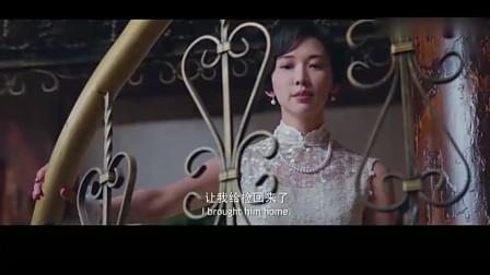 美女林志玲和范伟在这部电影里饰演夫妻,王宝