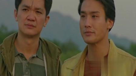 香港黑帮电影:雄爷身边一群小弟,傻标和辉哥还敢来,佩服