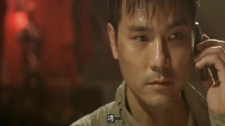 """香港黑帮电影:老前辈们想让""""东莞仔""""做话事人,但大丧来电话了"""