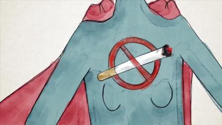 为什么抽烟会上瘾?科学家分析上瘾机制,或能帮助烟民戒烟