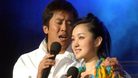 杨钰莹演唱会歌曲展播之《心雨》,与毛宁最让人动容的一次对唱