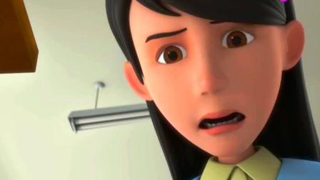 茶啊二中第三季:徐小明上课睡觉被张老师抓到!