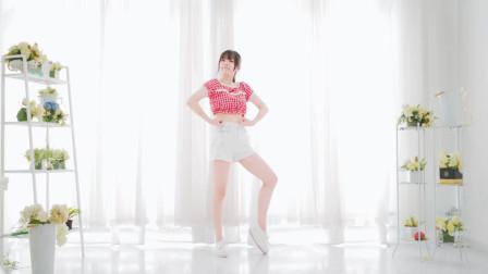 为嘛别的小姐姐跳出来是可爱,我跳出来就变成了沙雕