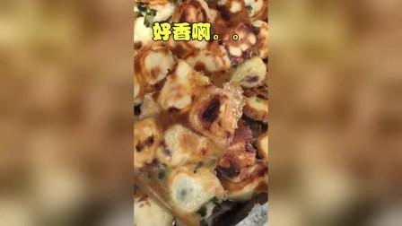 深圳居然有3毛钱一个水煎包?每天只卖4个小时