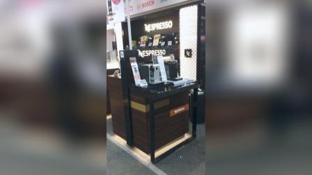nespresso 胶囊咖啡机 开箱+使用
