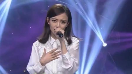 汪小敏翻唱《千千阙歌》可以称得上是最美丽的翻唱了