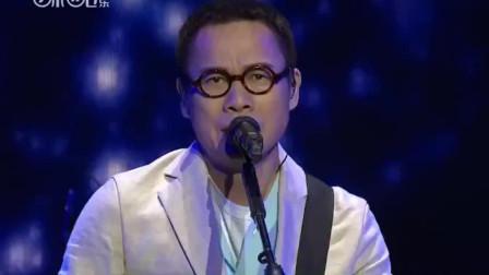 罗大佑的情歌并不输给李宗盛,一首《恋曲1990》绝对的天才之作
