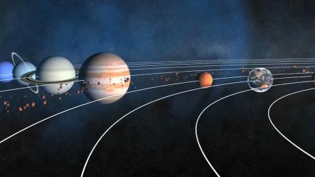 地球的成长经历,这两颗行星,可能就是地球的前世和未来!