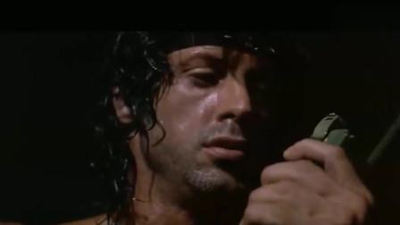 第一滴血3:史泰龙经典电影,绝对让你看得热血沸腾