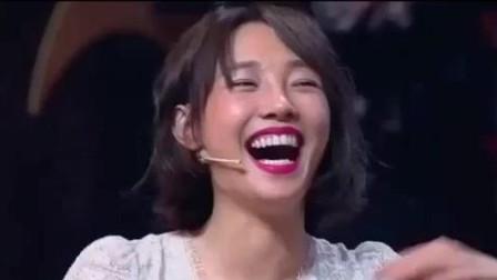 宋小宝刚一出场,沈腾笑得直捂嘴,潘长江差点笑出眼泪,太滑稽了!