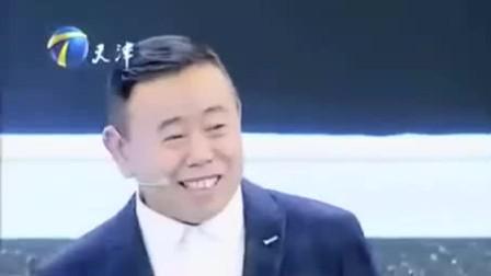 潘长江老婆登台,瞬间暴露家中地位,一句话王芳拍手大笑,好滑稽!