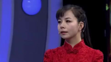 王二妮和潘长江激情对唱,主持人看的都出了神,太深情了!