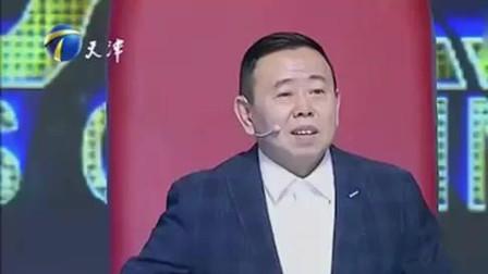 王为念和潘长江的老婆牵手走秀,令潘长江尴尬了,王芳却差点笑坏了!
