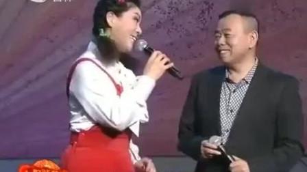 小品:潘长江闫淑萍小品《过河》,听的真过瘾,不愧是经典!