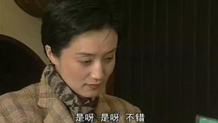 婆婆媳妇小姑:家宝家人要回上海,和尚赶来,给家宝家人送来烧鸭
