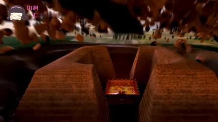 为何秦始皇陵千年来无人敢盗,考古学家都不得