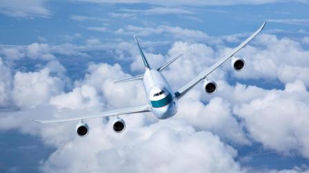 民国时期灵异事件!飞机时空穿梭,刚起飞就从西安到了埃及?