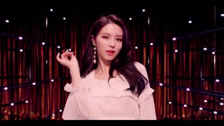 CLC携最新专辑《NO》回归!MV太美了!