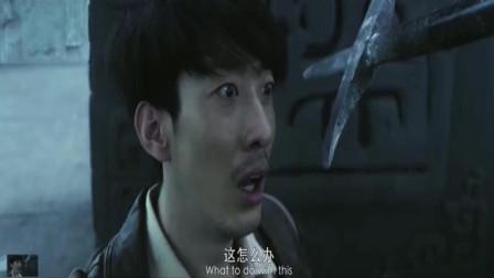 """2019最新""""盗墓""""恐怖片2,盗墓者大战僵尸"""