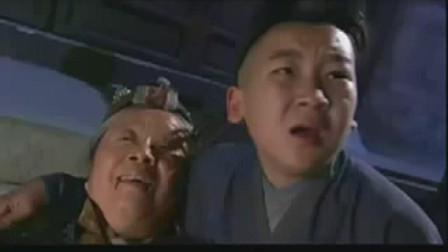 《神雕侠侣》:刘亦菲的小龙女出场仙气十足,只是小杨过样子太搓了