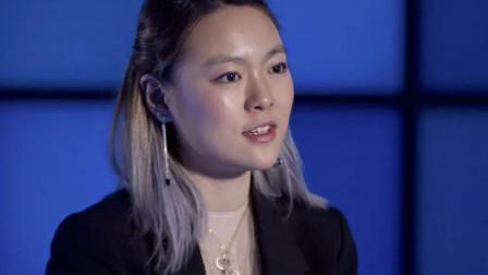 85后中国女科学家震动硅谷:我用脑电波让衣服变色