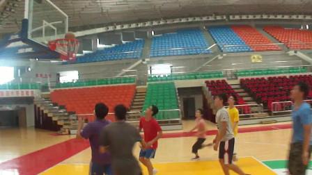 青岛大学2013年《体育活动》:第二集