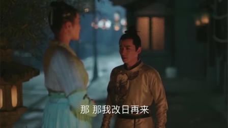 小公爷想要求娶明兰,却被小桃怒怼一通
