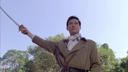香港动作电影,明星云集,场面宏大《忠义群英》,七个侠客打