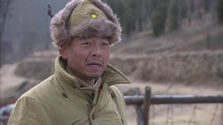 铁血战狼:八路军换上鬼子的衣服,说日语轻松过伪军,太逗
