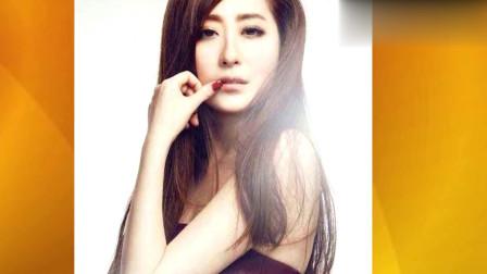 """第一位""""星女郎"""",8年只拍了2部戏,如今在广州开餐厅当老板"""
