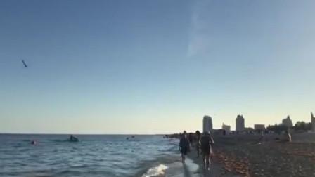 美国|徜徉在十二月的暖阳里 享受最南端的冬日海岸