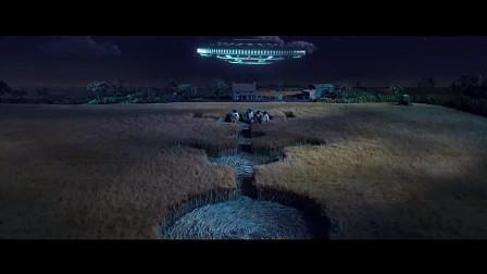 2019年科幻动画电影《小羊肖恩2》官方首曝预告!