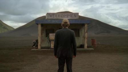 地狱和想象中不一样,来了就免费分配别墅,但男子过得并不开心!