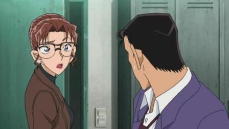 《名侦探柯南》毛利小五郎和妃英理才是真爱吧?原来私底下为对方做了这么多