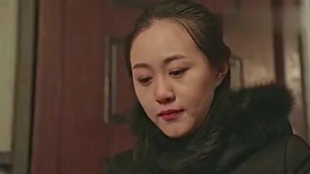 乡村爱情:大结局,宋晓峰穿大衣躺凳子上睡觉,青莲一脸心疼的哭了