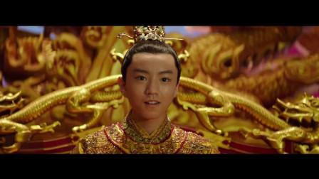 张靓颖献声电影《长城》英文推广曲《Battlefield》MV