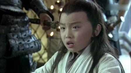 新三国:孙权要回了孙坚的尸首,刘表深感愧疚,佩服孙权!