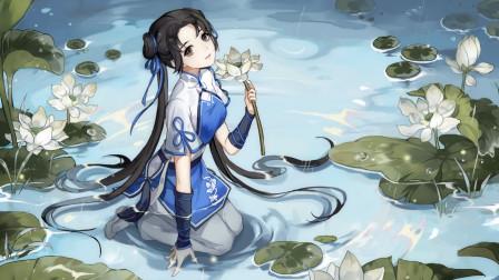 【300大作战】新春祭开启 林月如赵灵儿正式驾到