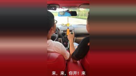跑出租车遇到这么个人, 司机真是累蒙了