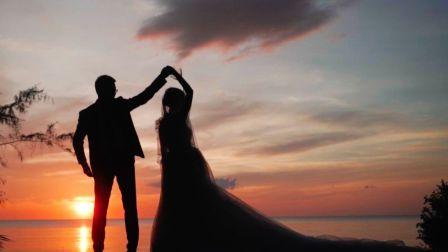 普吉岛海岛婚礼