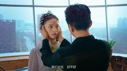 美人鱼:有这样的助理真的是太给力了,粤语版的最搞笑!