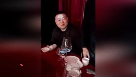 郭德纲小舅子大婚席间,岳云鹏突遭问话:你认识我吗?